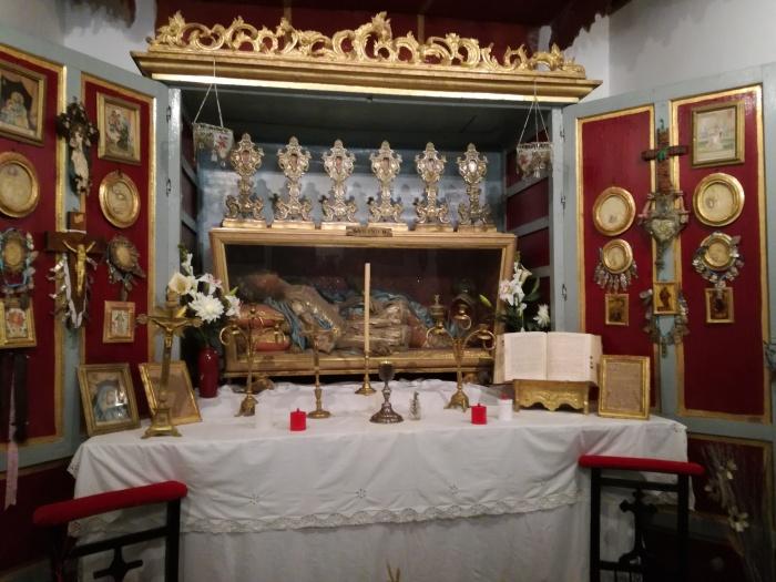 San Vicente de La Malahá