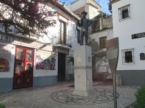 Plaza Nueva - Huétor Santillán 003