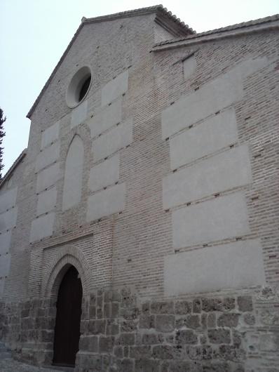 Iglesia de San Juan de los Reyes 004