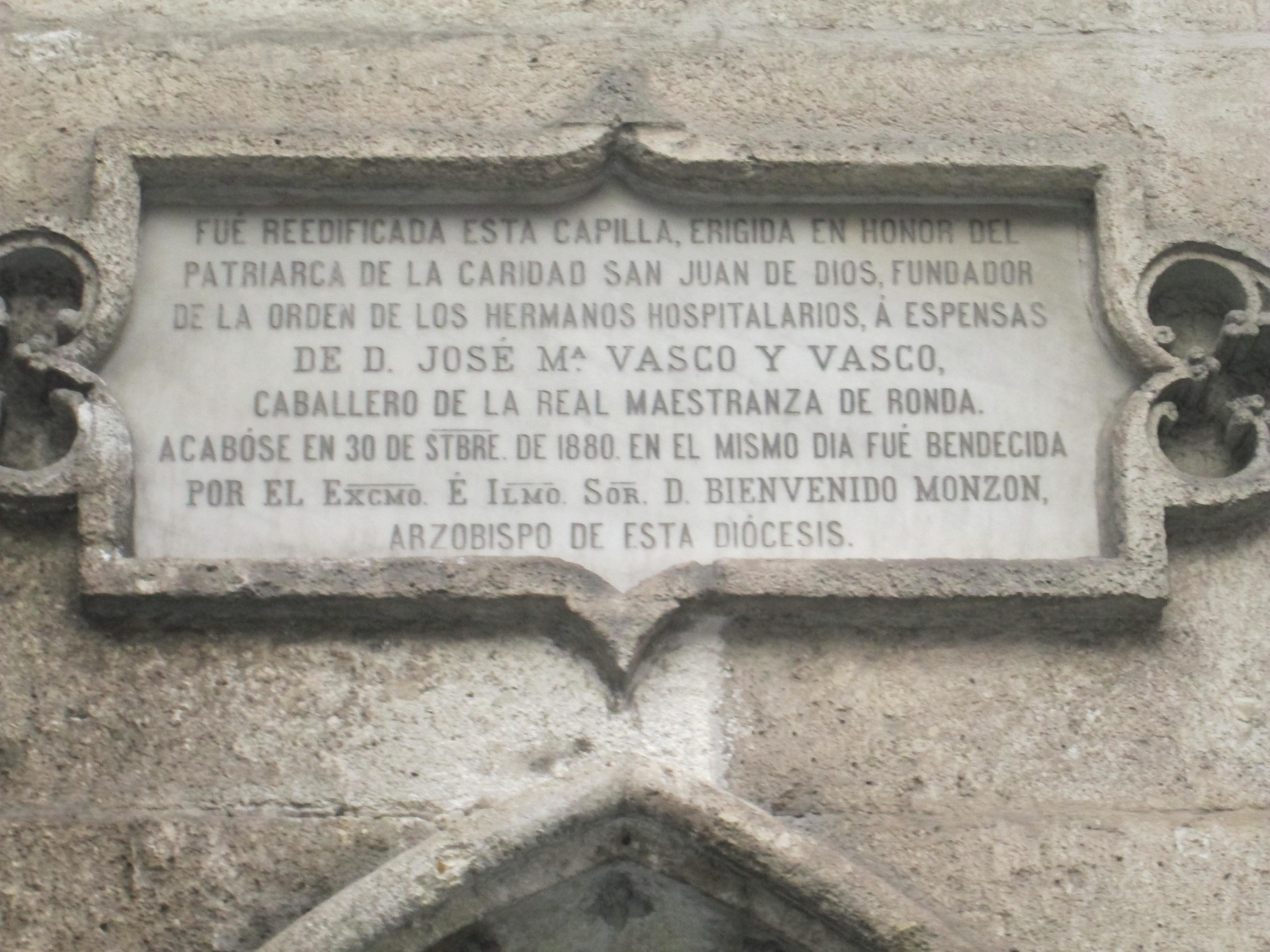 Iglesias y capillas del Albaicín 1 006