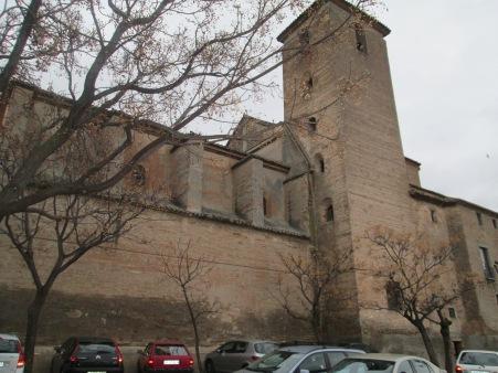 Iglesias y capillas del Albaicín 2 002