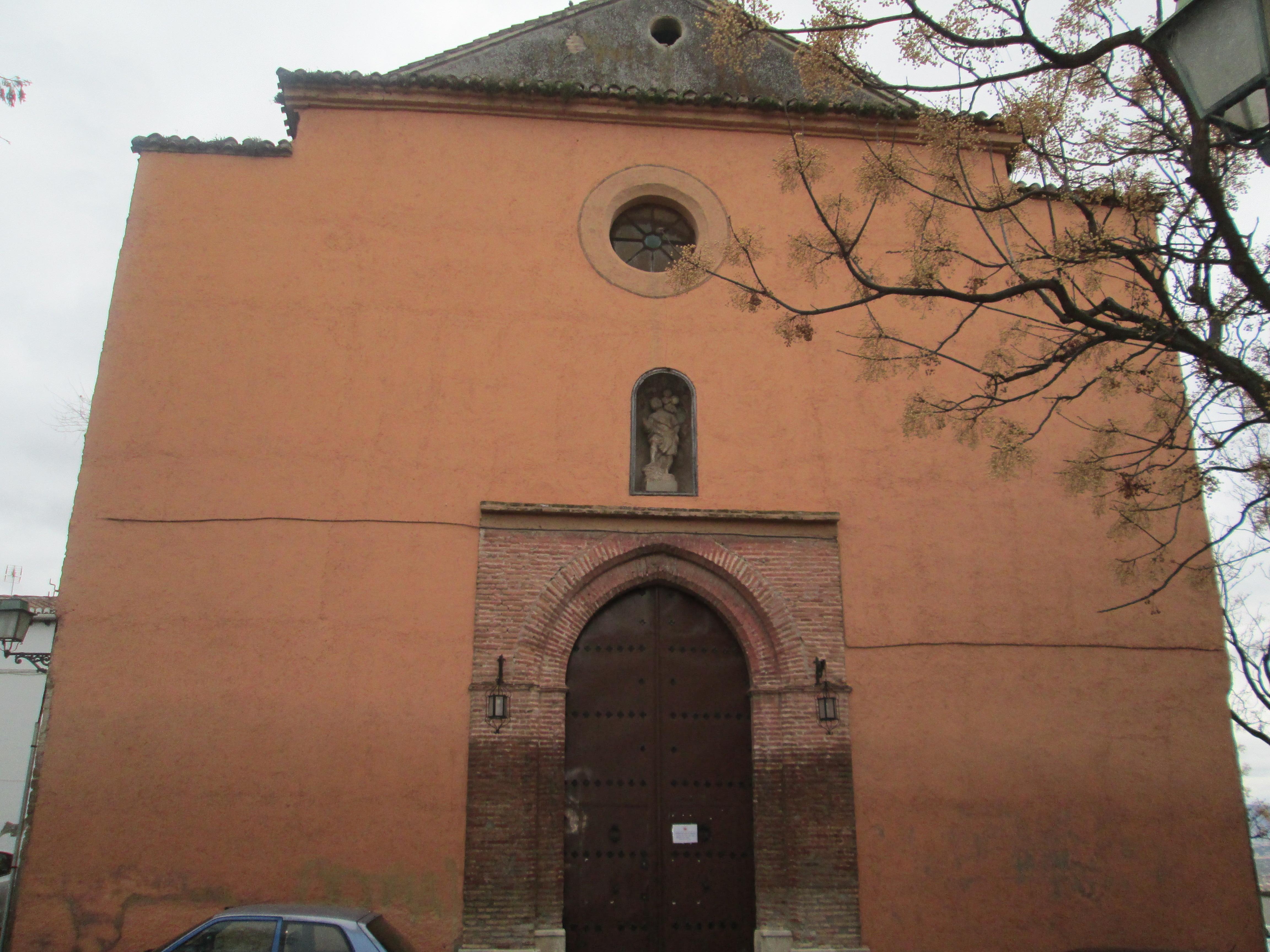 Iglesias y capillas del Albaicín 2 003
