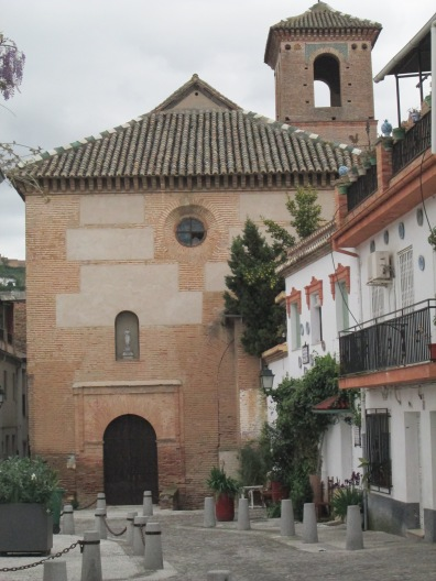 Iglesias y capillas del Albaicín 2 004