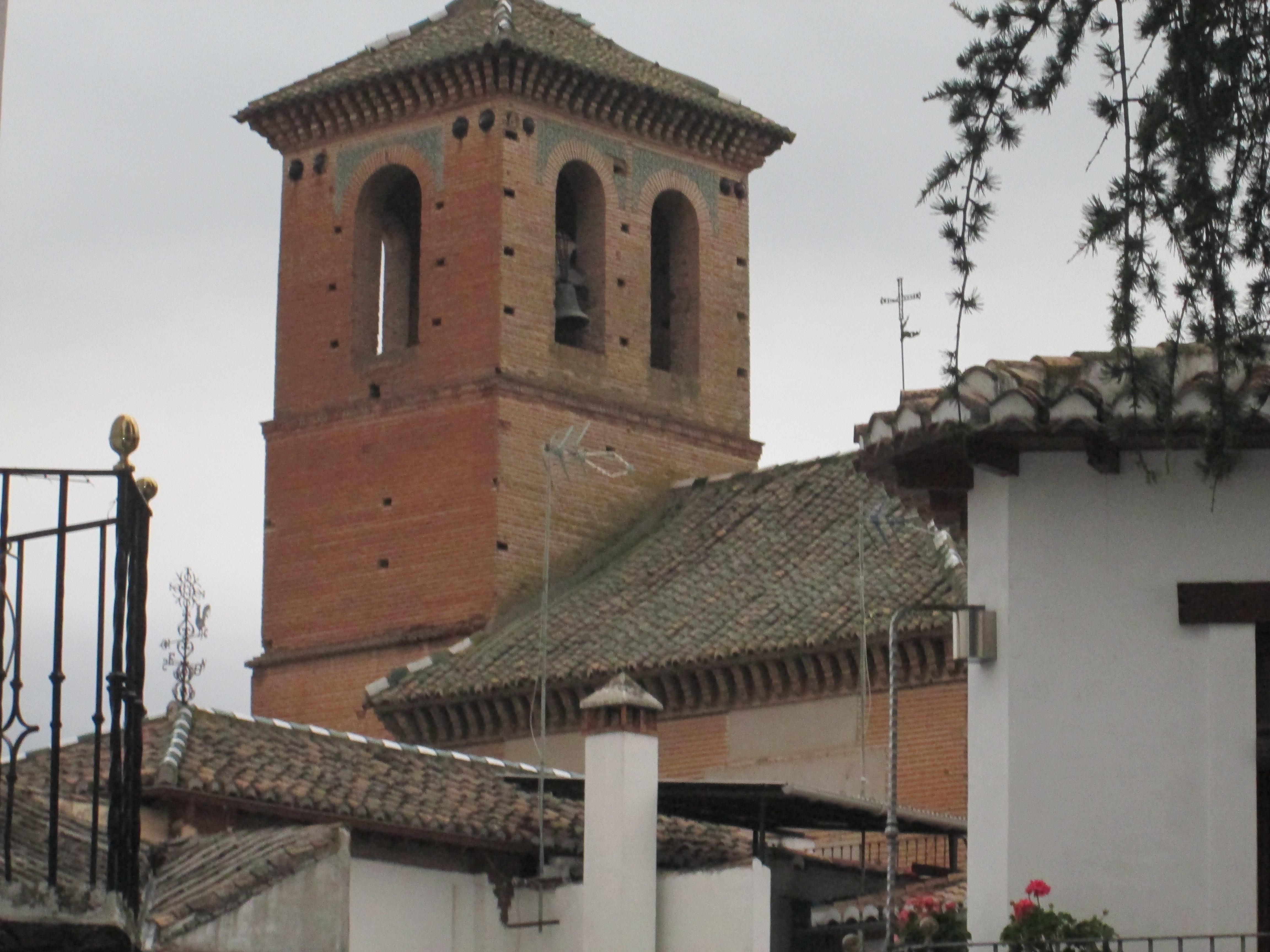 Iglesias y capillas del Albaicín 2 005