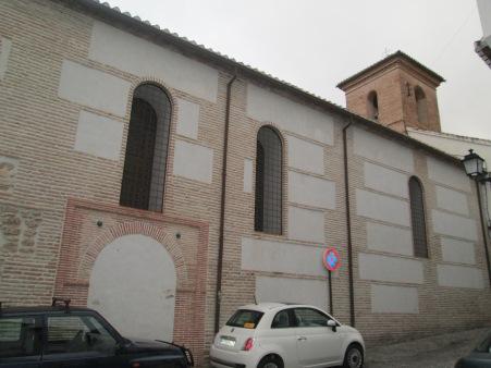 Iglesias y capillas del Albaicín 2 007