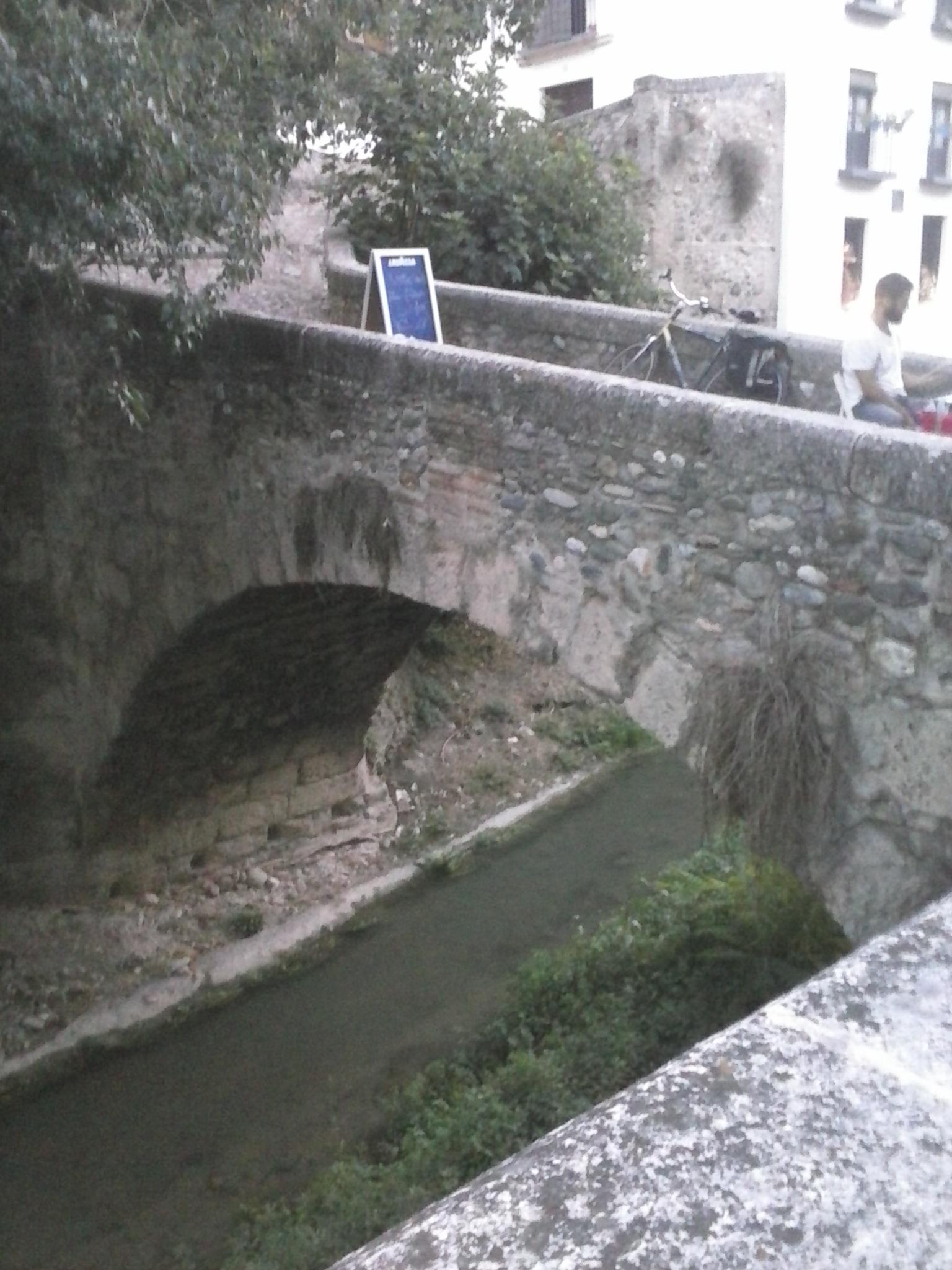 Carrera del Darro 013