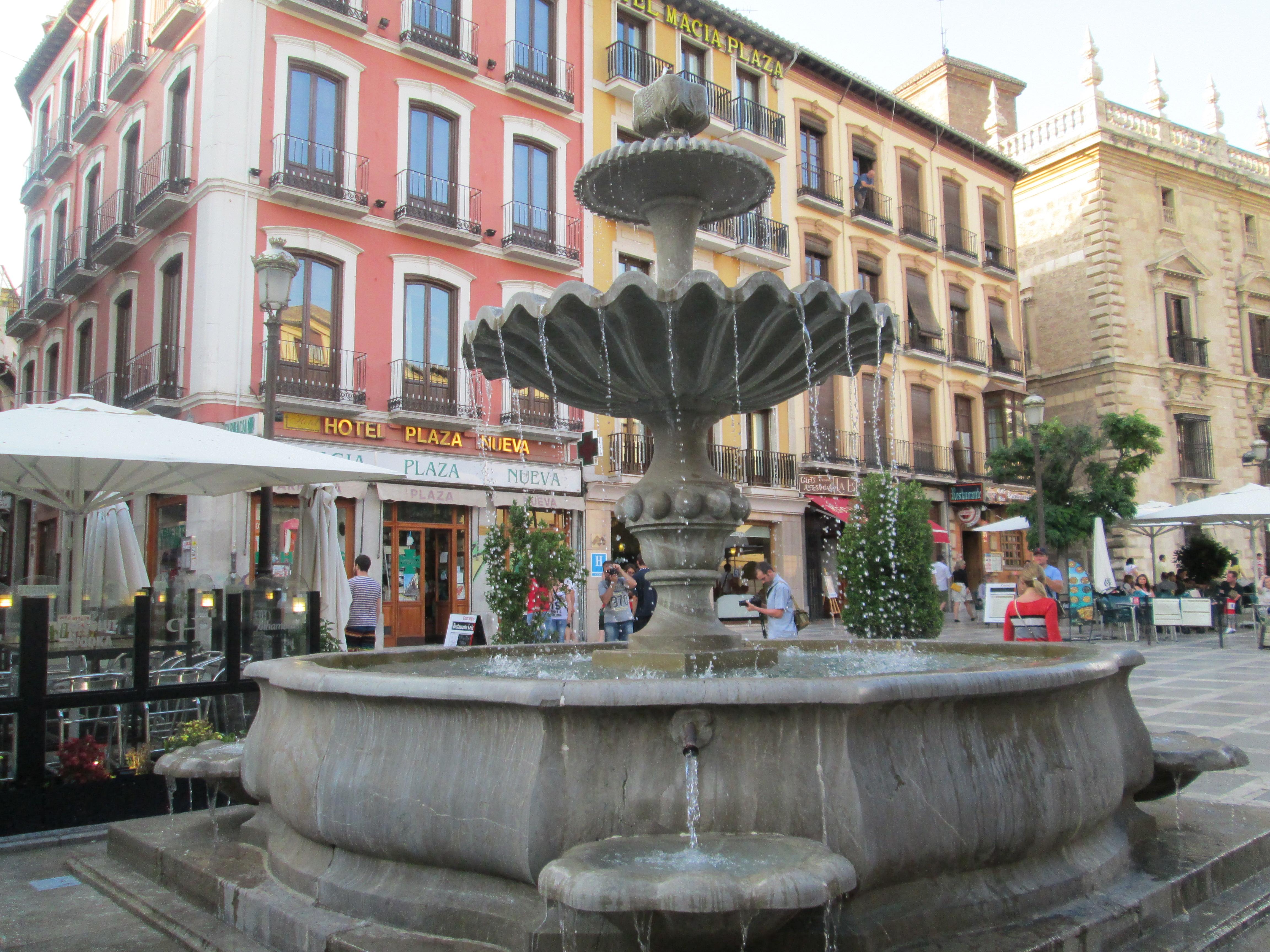 Plaza Nueva 005