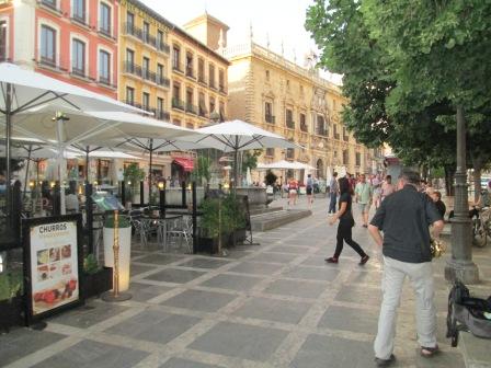 Plaza Nueva 006