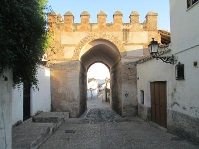 Plazas Albaicín 2 001