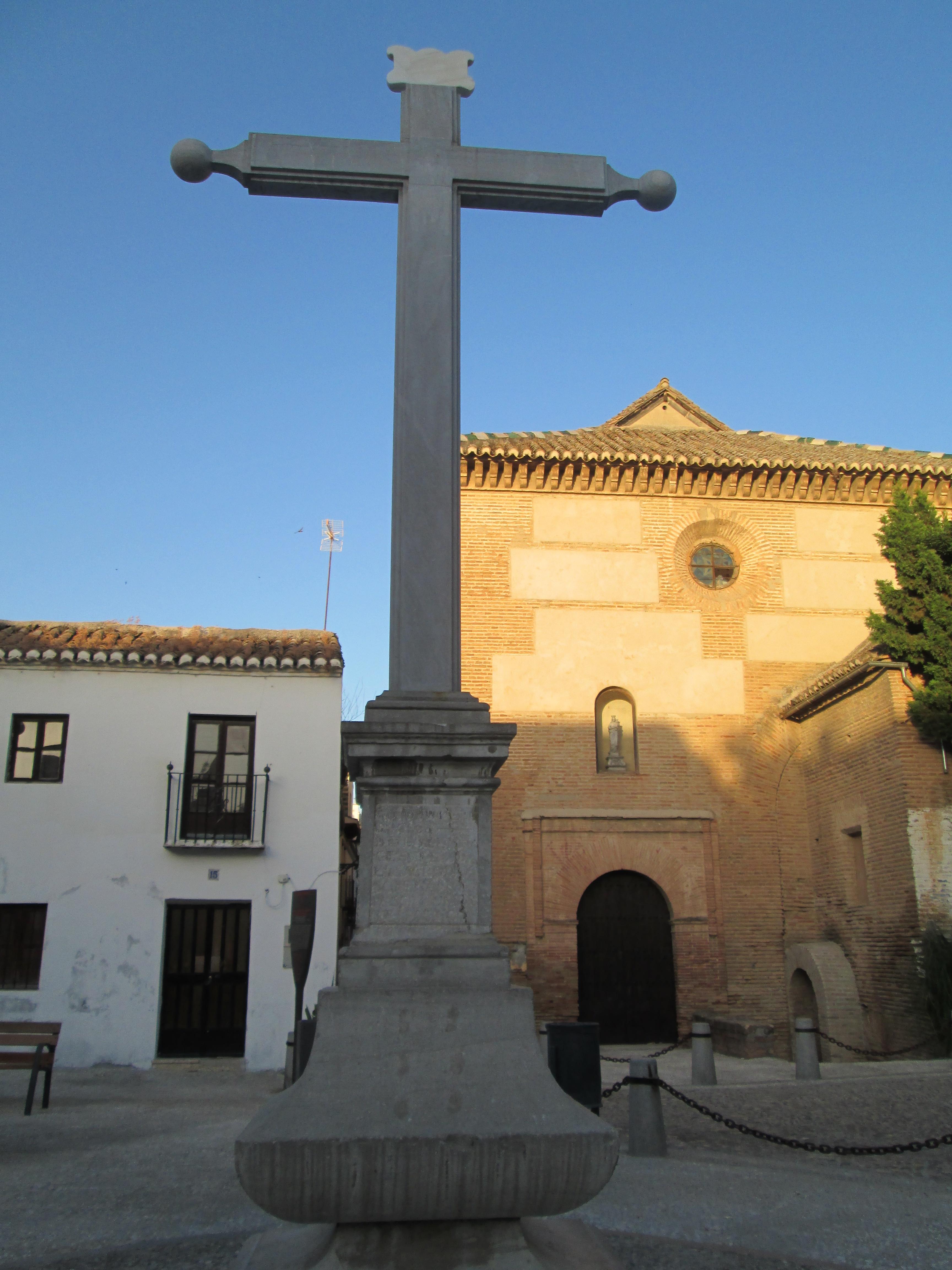 Plazas Albaicín 2 011