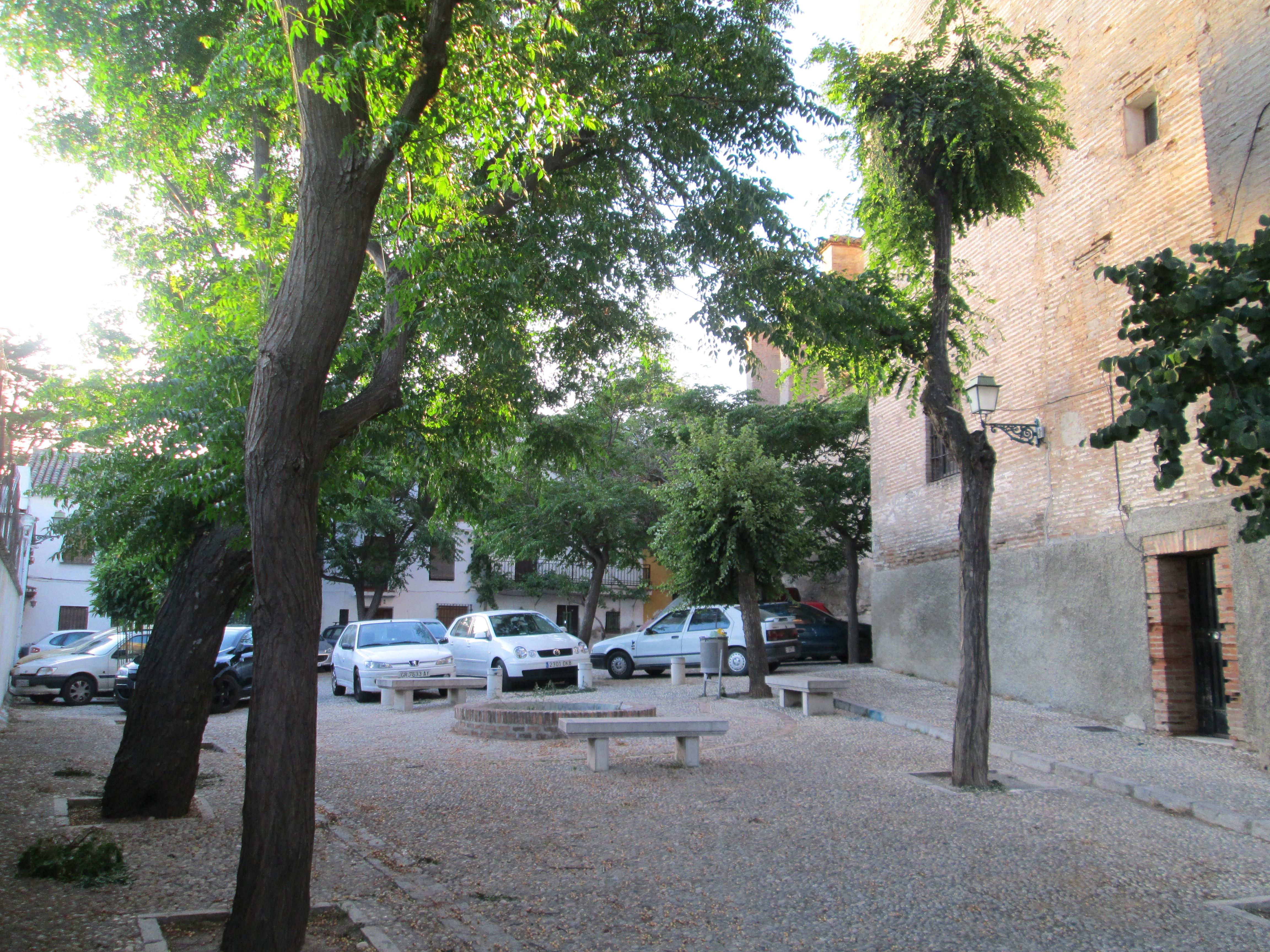 Plazas Albaicín 2 013