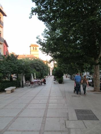 Plazas Albaicín 2 018
