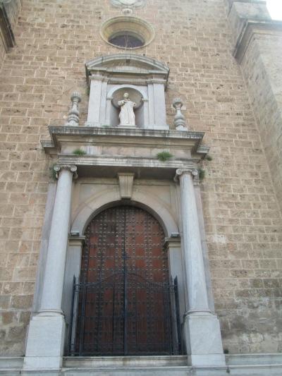 Cartuja de Granada.
