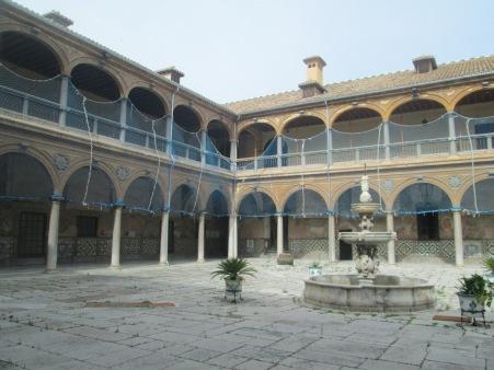 hosdpital de San Juan de Dios