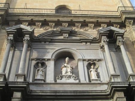 Iglesia de El Sagrario