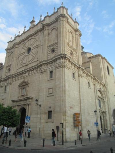 Iglesia Perpetuo Socorro