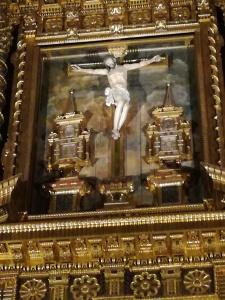 San Justo y Pastor