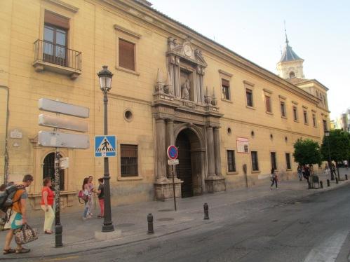Hospital de San Juan de Dios
