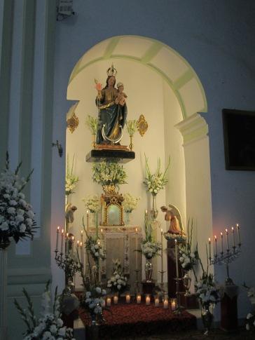 Convento de las Dominicas11