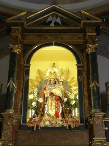 Nª Sra. de los Ángeles