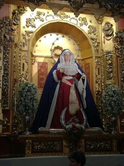 Comendadoras de Santiago