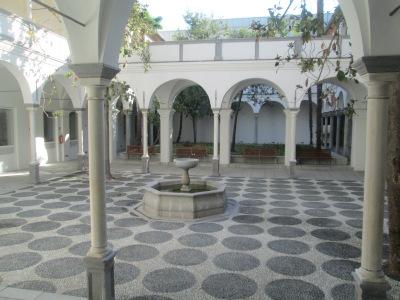 Escuela de arquitectura