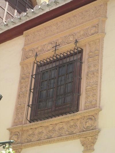 Pal. Marqueses de Casablanca