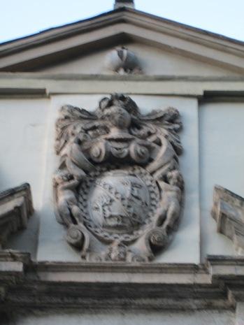 Palacio de los marqueses de cartagena