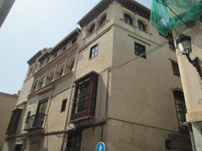 Palacio de los Navas