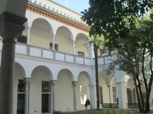 Barrio de El Realejo