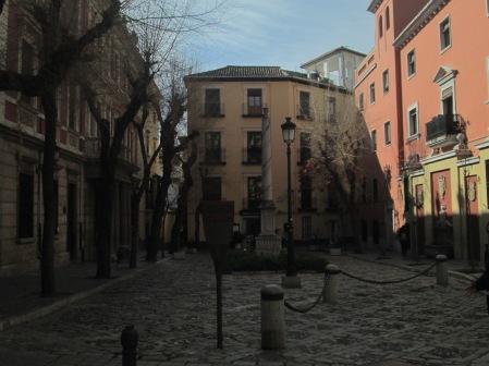 Barrio de El Realejo 2 061