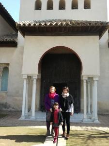 Alcázar Genil