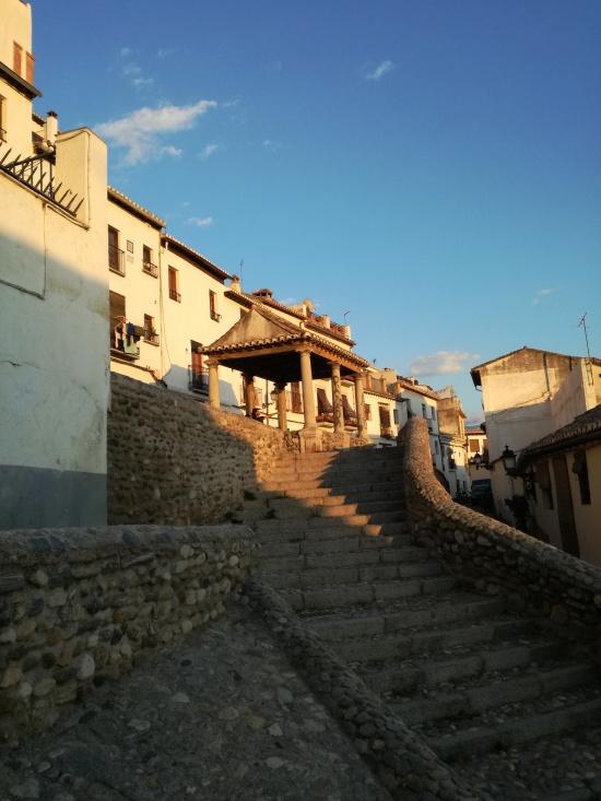 Placeta Puerta del Sol