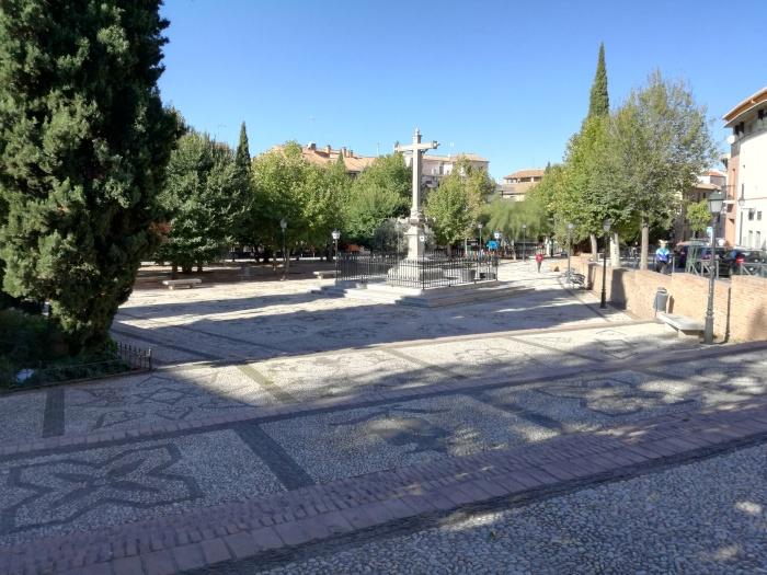 Campo del Príncipe