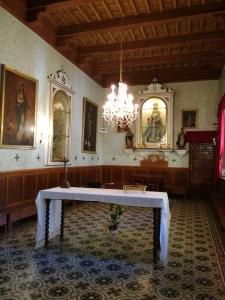 Convento de Santa catalina de Siene. Realejo