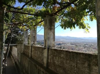 Vista. Foto: Francisco López