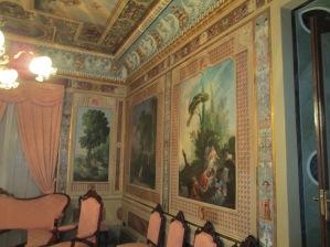 Palacio de Villaalegre