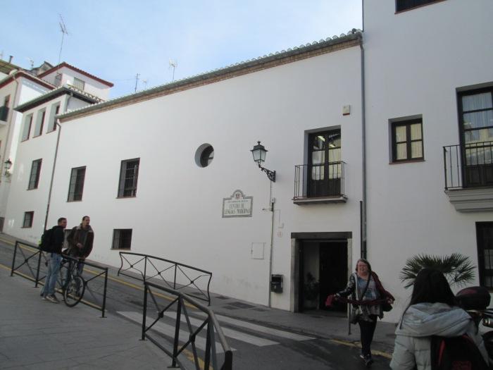 Centro de Lenguas Modernas. Realejo