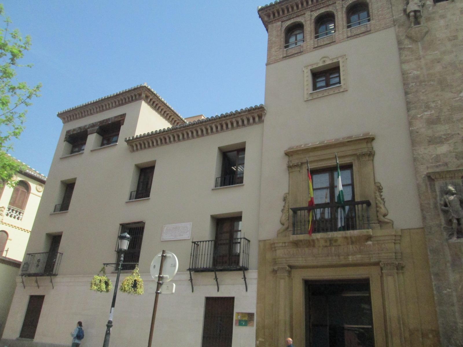 Palacios y casas del Realejo 004