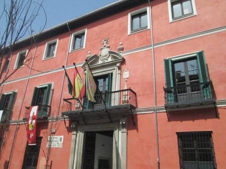 Palacios y casas del Realejo 011