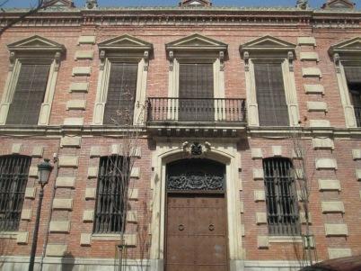 Palacio de los Duques de Gor