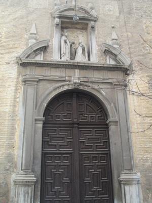 Carmelitas Descalzas