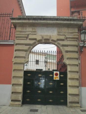 Realejo Conventos, casa de los Girones, Plaza Padre Suárez 018