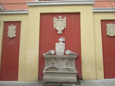 Realejo Conventos, casa de los Girones, Plaza Padre Suárez 019