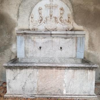 Monasterio de San Jerónimo. Fuente. Granada. Foto: Francisco López