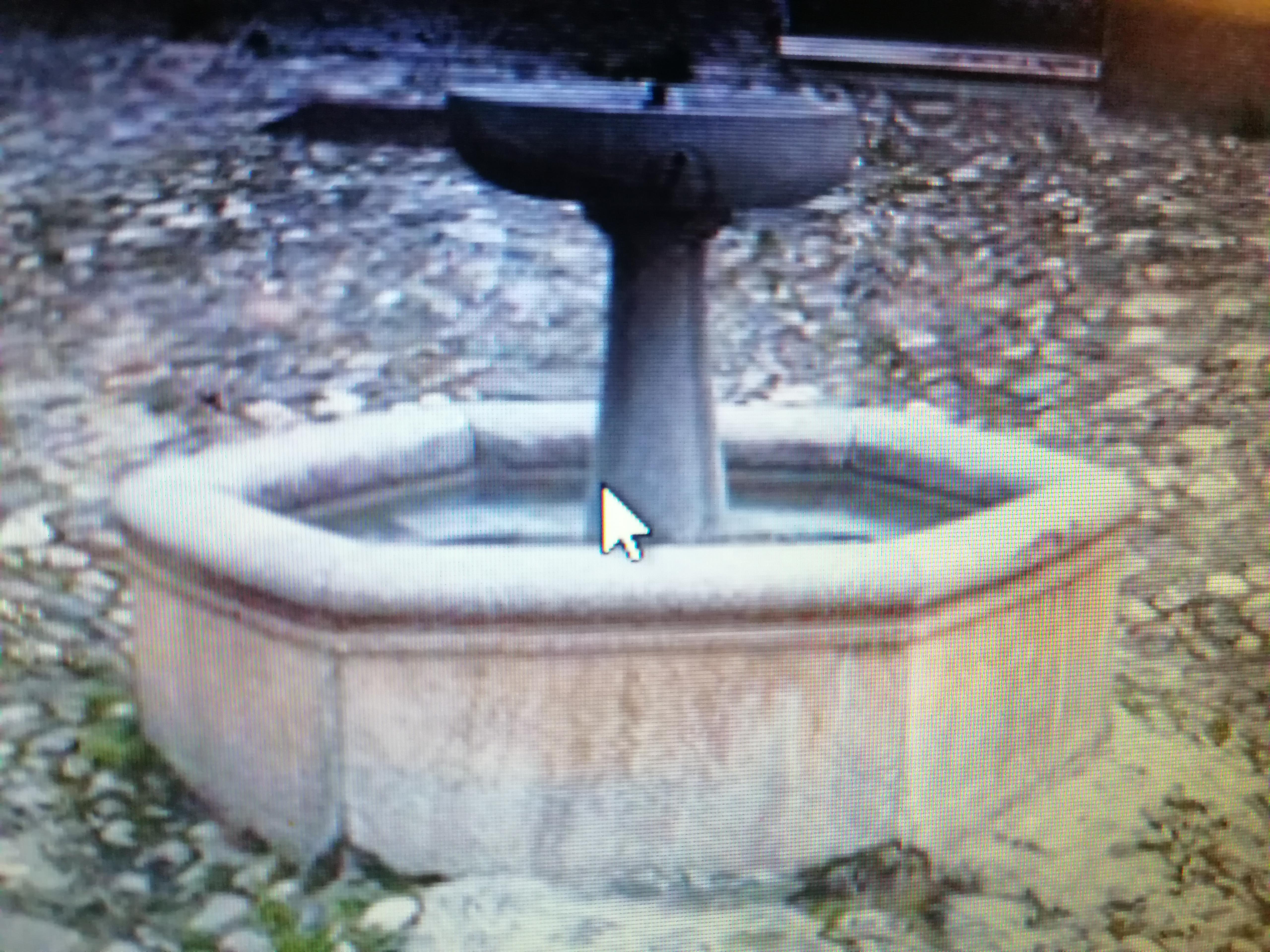 Fuente Placeta del Cobertizo