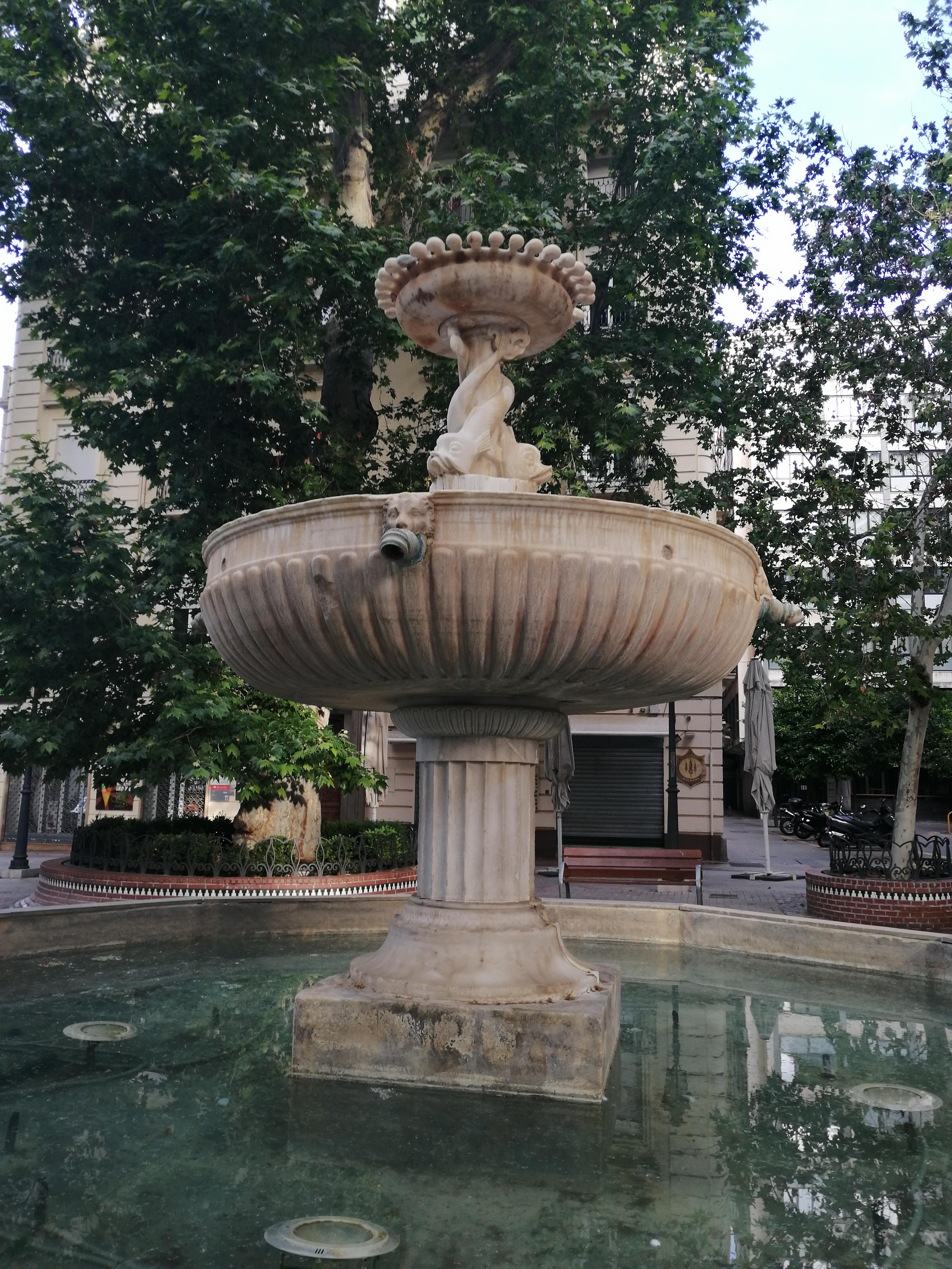 Fuente del Campillo