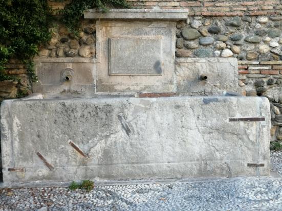 Pilar de San Cecilio