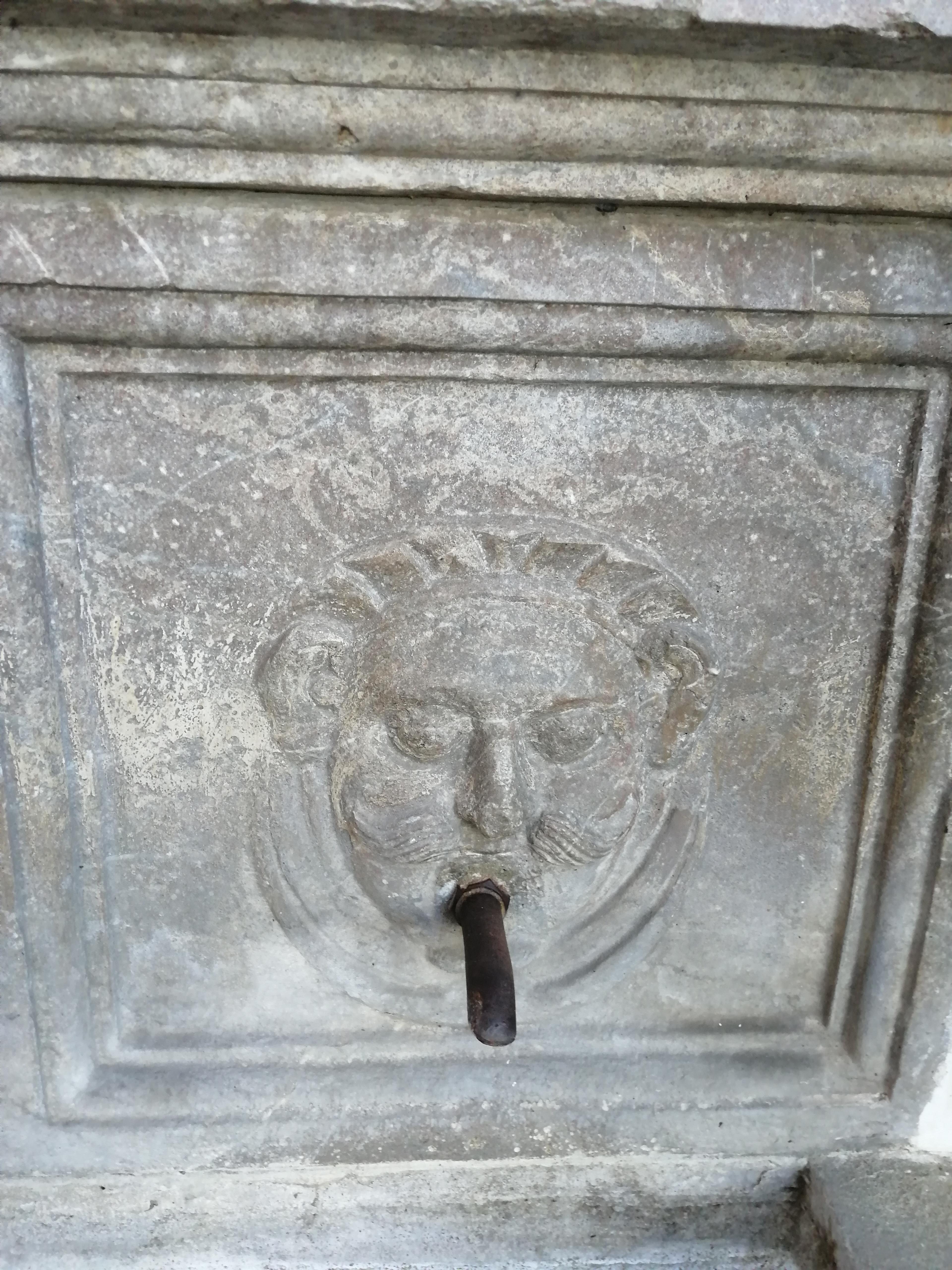 Pilar de la Antequeruela