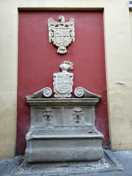 Pilar de D. Pedro